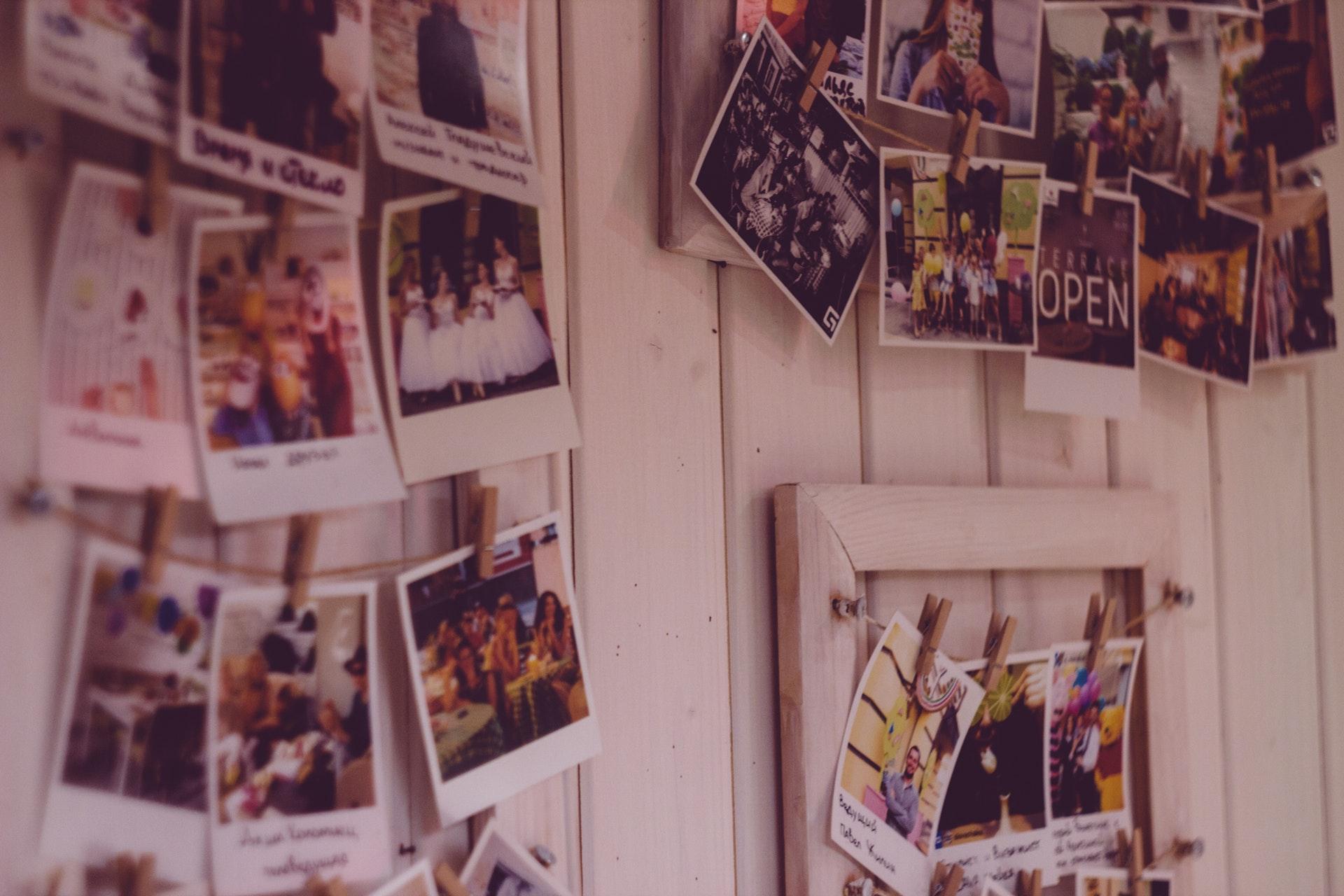 Creakampen foto's